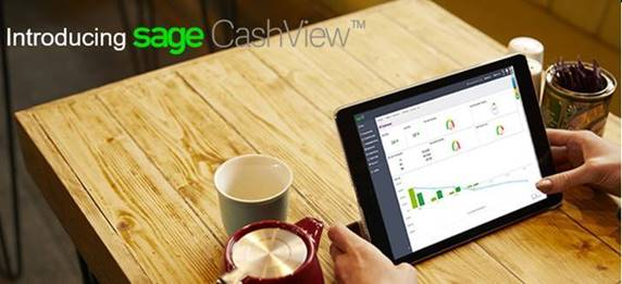 Sage CashView